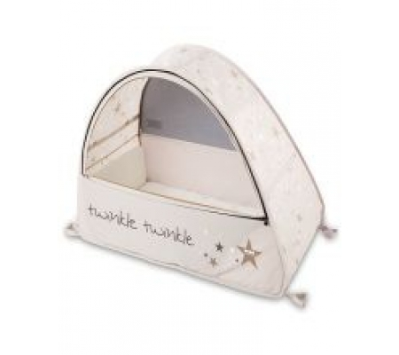 Koo-di Sun & Sleep - Pop-up Travel Bubble Cot