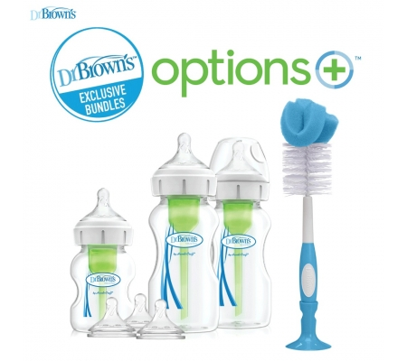 Dr Brown's Options+  Bundle 6