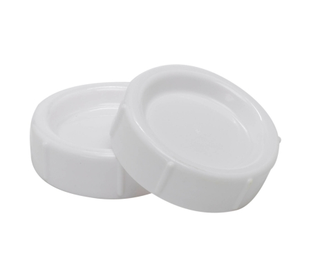 Dr. Brown's Wide Neck Bottle Storage/Travel Cap 2Pk