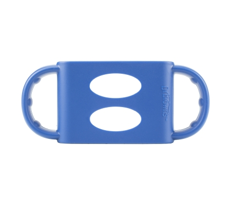 Dr Brown's Silicone Handles - Blue