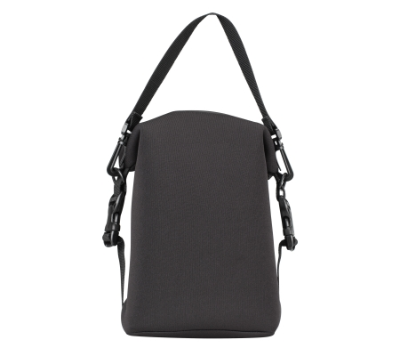 Dr Brown's Tote Bag - Black