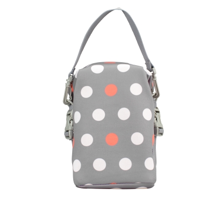Dr Brown's Tote Bag - Polka Dot