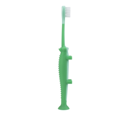 Dr Brown's Toddler Toothbrush - Crocodile