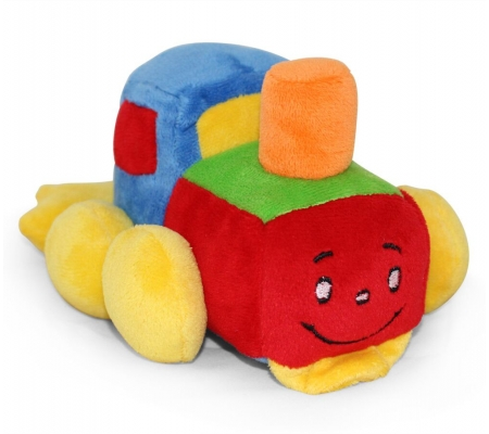 Ibb Train Jiggle Toy