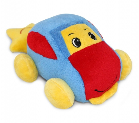 Ibb Car Jiggle Toy