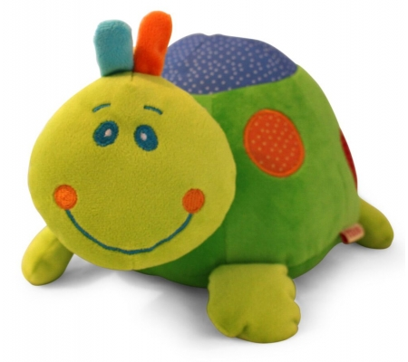 Ibb Plush Happy Turtle