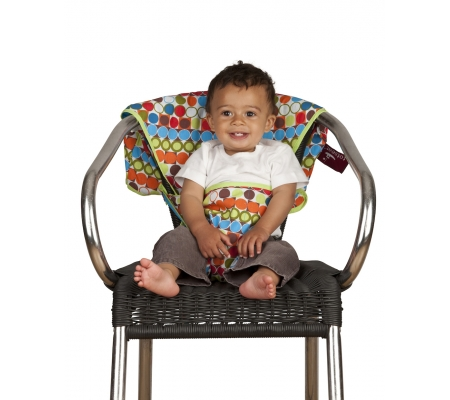 Totseat Tapas Feeding Harness